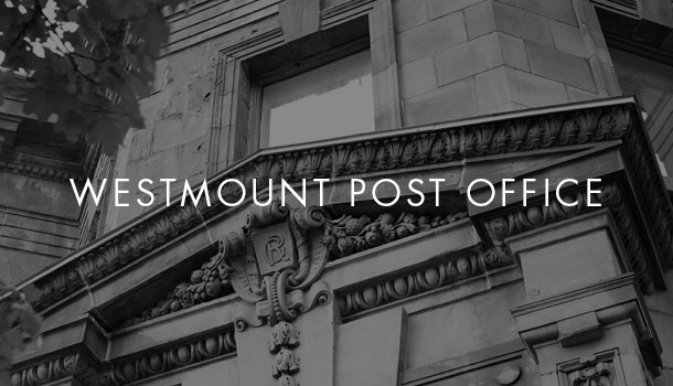 Westmount Post Office
